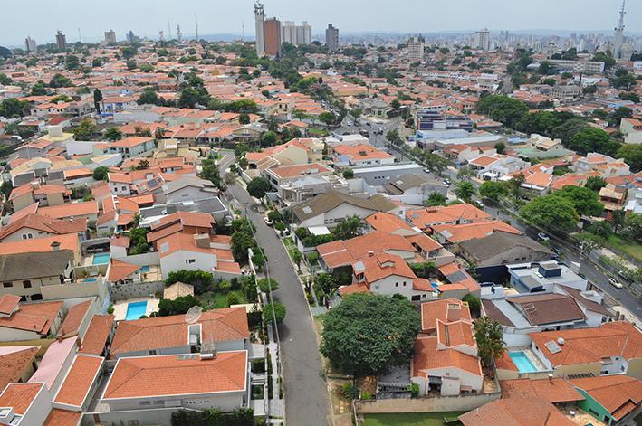 Campinas recua para a fase amarela do Plano São Paulo de contigência ao novo coronavírus