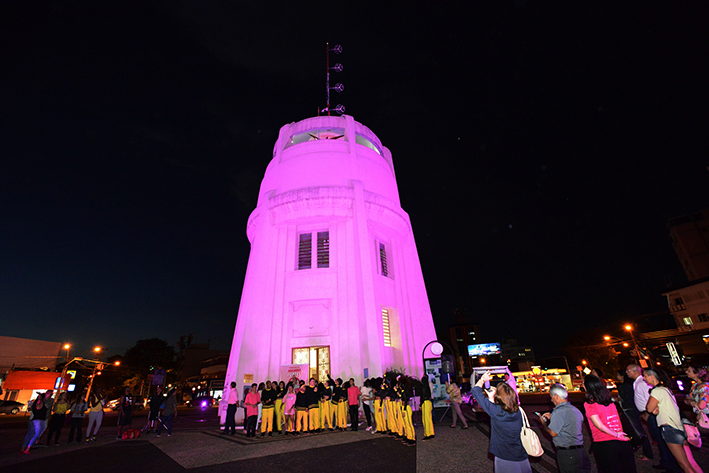 Secretaria de Saúde promove atividades para marcar Outubro Rosa
