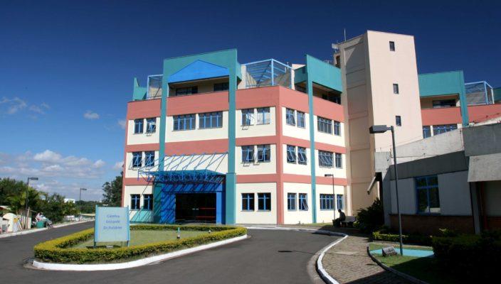 Centro Infantil Boldrini recebe PaintFest