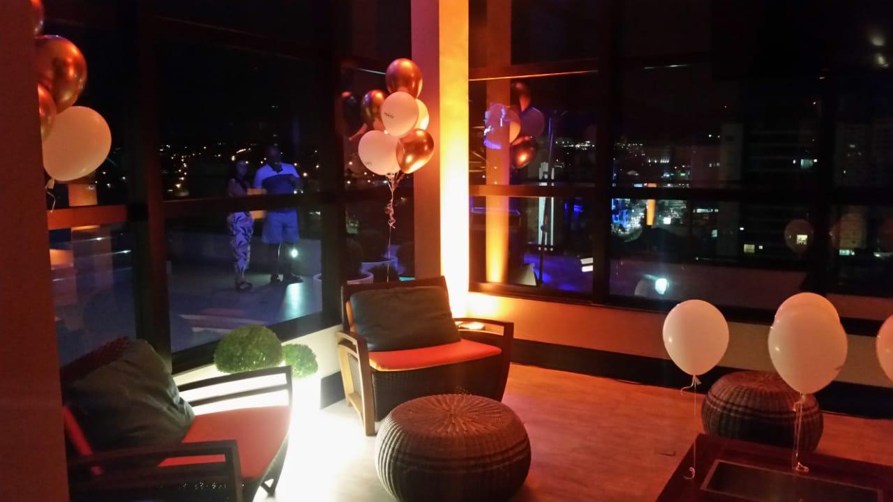 I am Design Hotel + Residence divulga seus pacotes para o Reveillon