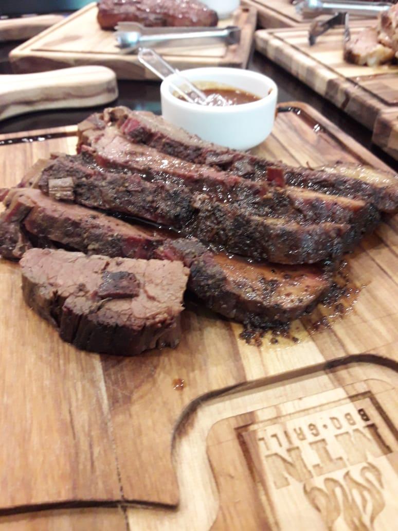 MTN BBQ Grill é a mais nova churrascaria do Cambuí