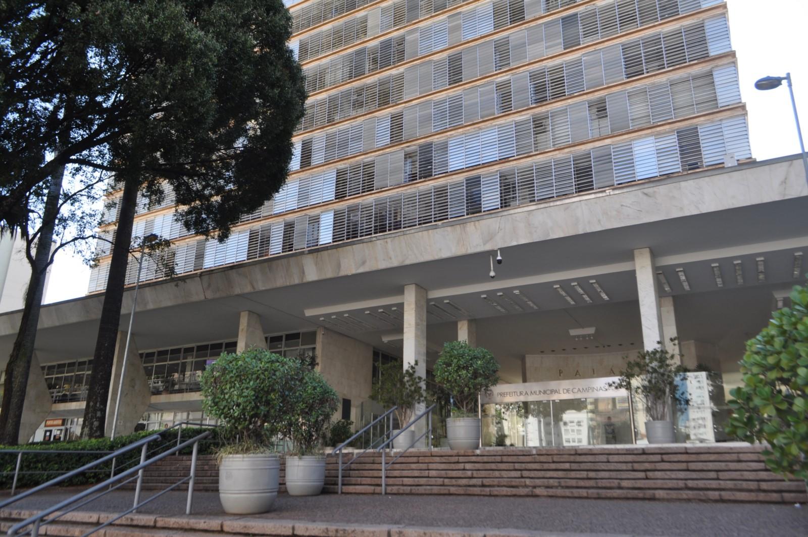 Dário Saadi assume a Prefeitura de Campinas