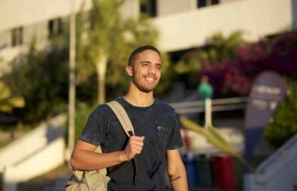 Estudante pode fazer transferência de universidade com segurança