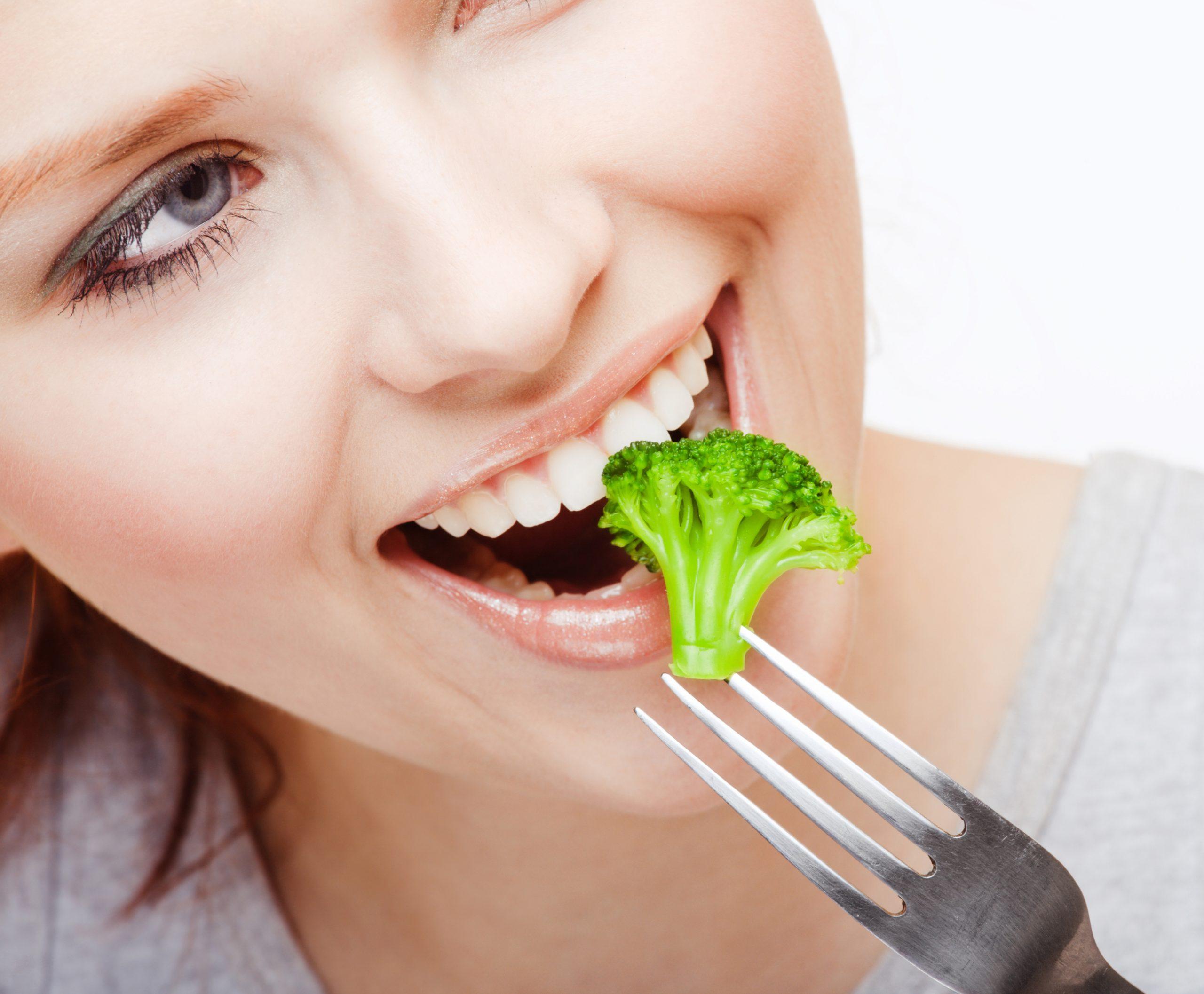 A falta de consumo de vegetais pode trazer sérios problemas à saúde