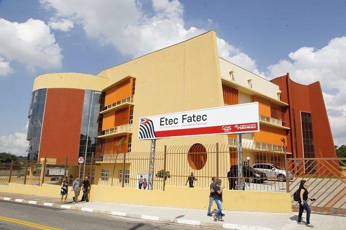 Alunos das Etecs e Fatecs têm plataforma digital gratuita