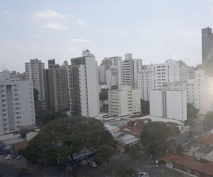 Prefeitura atualiza dados da Covid-19 nesta terça-feira em Campinas