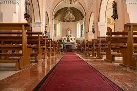 Governo de SP disponibiliza protocolos sanitários para igrejas
