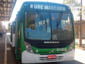 Campinas abre agendamento da vacinação para motoristas de transporte público