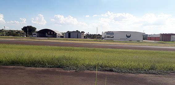 Aeroportos paulistas entram na lista de privatizações