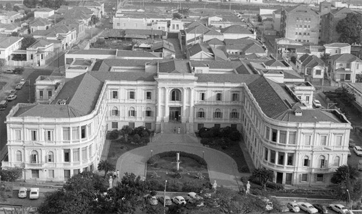 Prédio da Casa de Saúde Campinas completa 140 anos