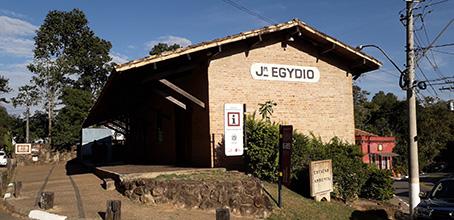 Estação Ambiental de Joaquim Egídio será modelo para projeto em Itatiba