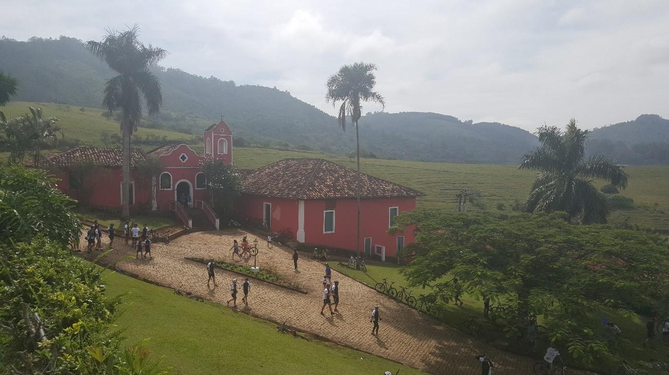 Artigo: Turistando pelo nosso Brasil