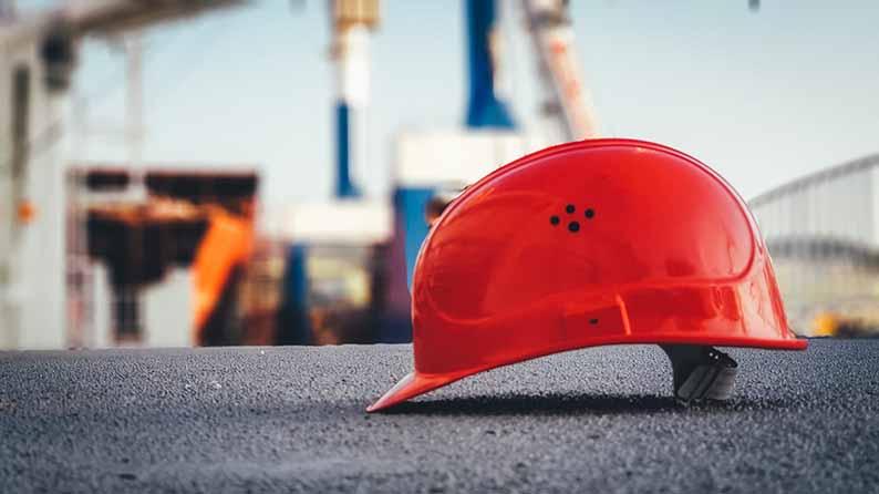 Crise econômica preocupa a indústria da construção civil