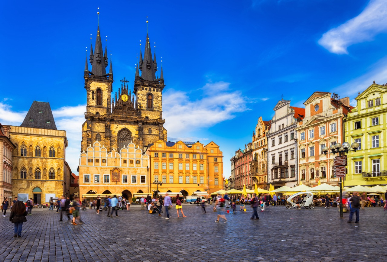 República Tcheca reúne 24 universidades em uma feira virtual